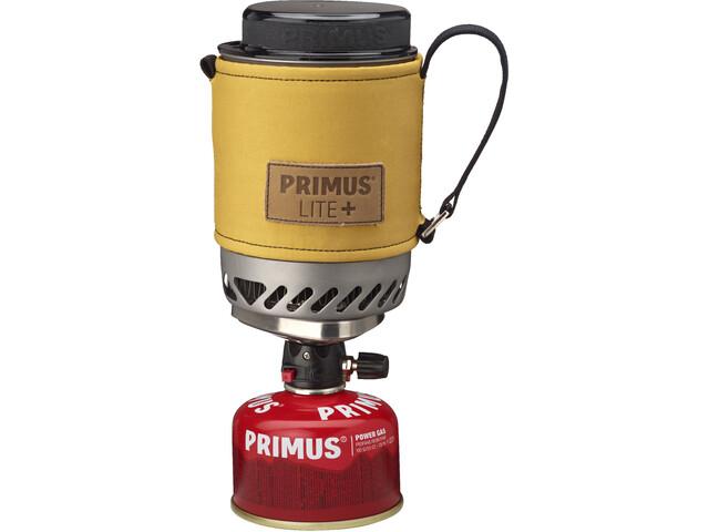 Primus Lite Plus Retkikeitin, ochra